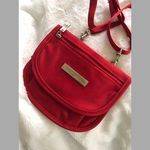 Baggallini shoulder strap purse